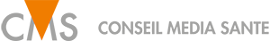 Conseil Média Santé Logo